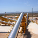 Proyectos de Fabricación y Montaje de Maquinaria Industrial
